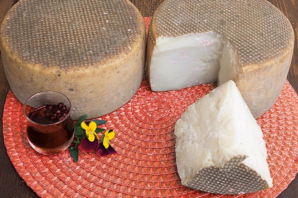 Garfagnana Cheeses