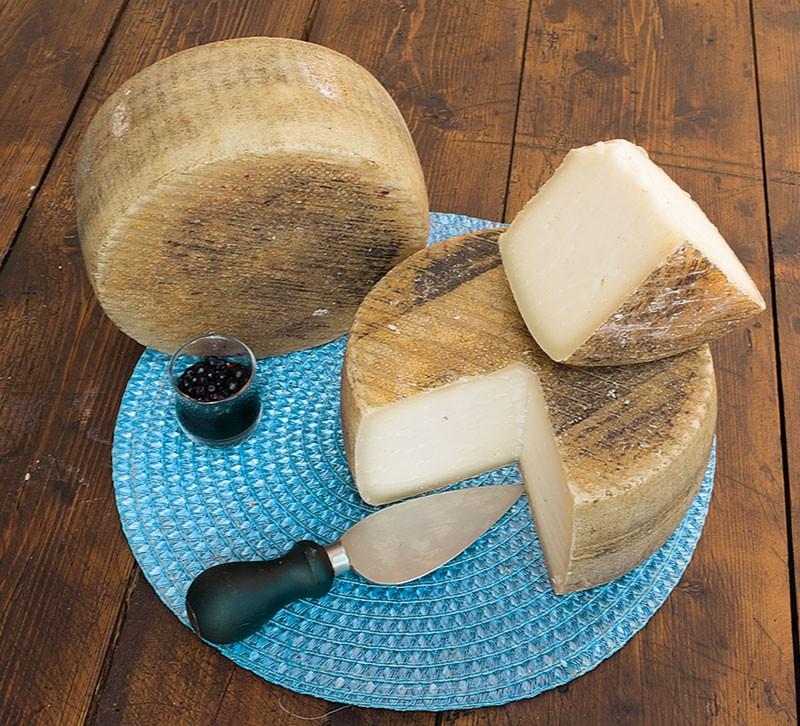 Pecorino cheese Desiderio