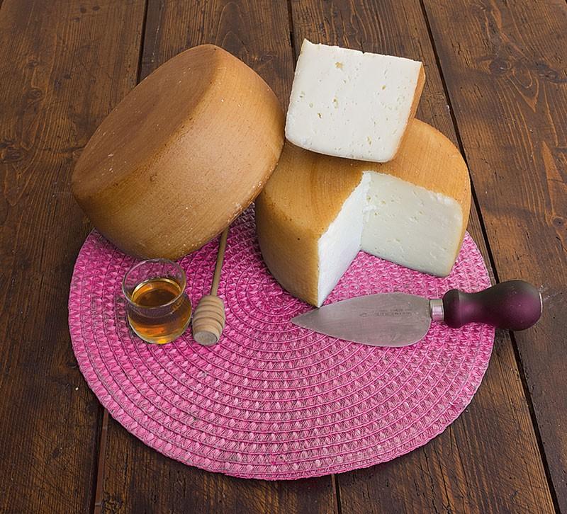 Pecorino cheese Sospetto